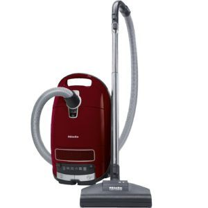 Miele Complete C3 Cat&Dog PowerLine SGEF3